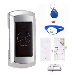 Serratura di sauna della serratura della casella di ginnastica della serratura dell'armadio della serratura del Governo per RFID che chiude sistema a chiave