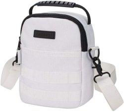 حقيبة الكتف كروس الهيكل حقيبة السفر حقيبة التنقل اليومية حقيبة التنقل حقيبة حمل مخبأة حامل عبور الجسم الرجال والنساء الحمل اليومي