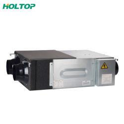 건강한 신선한 공기 회수 장치 공기 처리 장치 열 회수 환기 장치 환기 시스템 열 교환