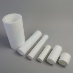 Cartouche de filtre à soufflé de fonte PP Taille personnalisée les sédiments du filtre à eau avec 1 3 5 10 20 15 50 75 100 microns