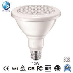 Lampe à LED LED SMD Type Spotlight PAR30 12W 900lm 3000K/4000K/6500K