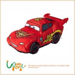 Фаршированные популярных прелестная Мягкая игрушка Мягкая игрушка мягкие детский автомобиль
