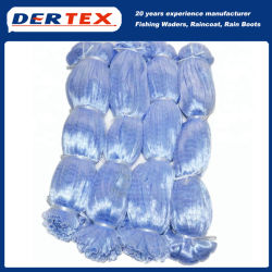 Gekleurde Nylon Perfecte Kwaliteit Hot Sale Monofilament Fishing Nets