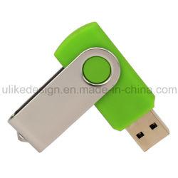 Lecteur USB de torsion pend lecteur Flash USB 8 Go-128GO (UL-P010)