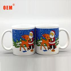Huevo de cerámica taza de café espresso Cup para Navidad