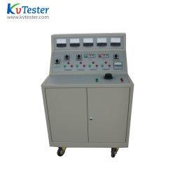 Встроенные многоуровневые AC, источник питания постоянного тока Zc-330 Автоматическая Switch-Gear низкого среднего напряжения испытательное оборудование