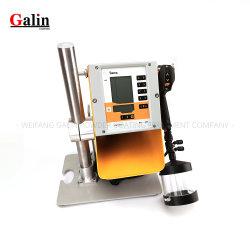 Galin/Gema Metaal/de de Plastic Deklaag van het Poeder/Apparatuur van de Nevel/van de Verf (oPTFlex-2C) voor Laboratorium/het Testen