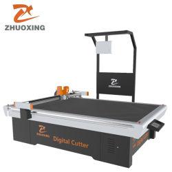آلة تقطيع صينية لألواح الكريكيت المصنوعة من البلاستيك فينيل الإيثيلين (PVC)