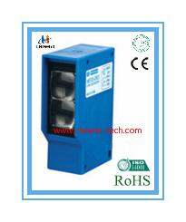 Sn 4m CC CA NA/NC Interruptor fotoeléctrico retrorreflectivo sensores