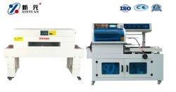 POF Shrink wrap Machine automatique de l Bar chaud (chaleur) et l'emballage d'emballage d'étanchéité (forfait) machines rétractables