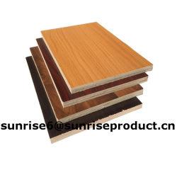 商業メラミンによって薄板にされる合板シートの価格