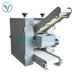Nahrungsmittelprozeßmaschinen-automatische RavioliWonton Momo Mehlkloß-Verpackung, die Maschine herstellt