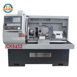 Ck6432 máquinas herramientas CNC Tornos Woondturning torno giratorio de madera
