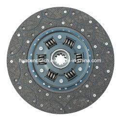 Il camion automatico parte il coperchio di frizione della parte della frizione del disco di frizione
