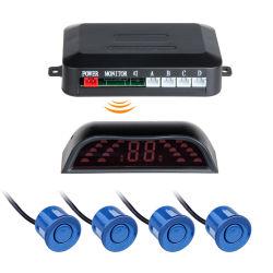 Auto Wireless LED Parktronic Display Parksensor Rückwärtsganghilfe Radar