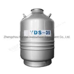 Preis des Tieftemperaturspeicher-flüssiger Stickstoff-Becken-Behälters