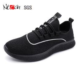 Мужчин, повседневная обувь тенденции мужчин в старом летом воздухопроницаемой сеткой обувь