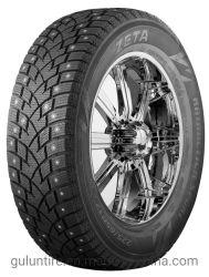 Zeta parsemé de marque de pneus neige, 17 pouces pneus hiver 60R17.225 225/60R17 pour SUV