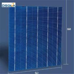 Dsolaはカスタム防水CIGSの太陽電池を受け入れる
