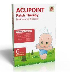 Kid Acupoint Patch pour soulager la douleur Sécurité du produit Les soins de santé