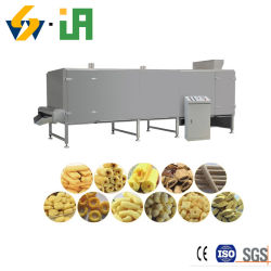 Core заполнение закуска обработки продуктов питания линии/Jam центр (Заправка) закуска питание машины / бумагоделательной машины/завод