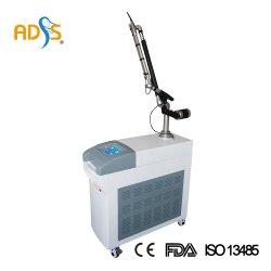 De efficiënte Verwijdering van de Tatoegering van de Laser van Nd YAG van de Schakelaar van Q