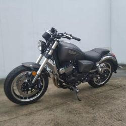 Nouveau modèle du hacheur de paille gaz 125cc Moto Vélo avec la CEE