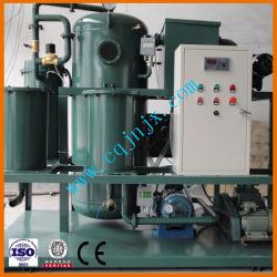 Purificador de aceite de transformadores, el vacío con el doble de las etapas de filtración de aceite