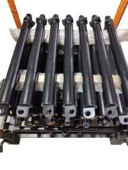 Geschweißter Hydrozylinder für ultradünnes Scissor Aufzug