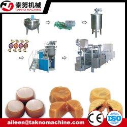 Formulaire de bonbons mous Hi-Chewy colonne Machine de production