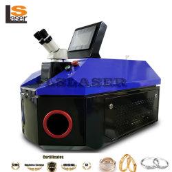 machine à souder industriel portable spot laser machine à souder de Bijoux Bijoux soudeur Goldsmith des outils pour Or Argent brasage
