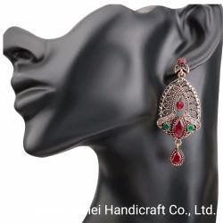 Bijoux Earrings Bohemian Earrings Pendentif Earrings tiens Explosions Boucles de mariage