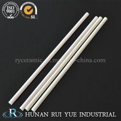 고불균성 응용 분야용 알루미늄 산화물 세라믹 튜브/Electirc 세라믹 튜브