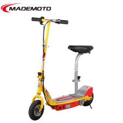 Наиболее востребованных 24V 150W предельно электрический скутер с сиденья