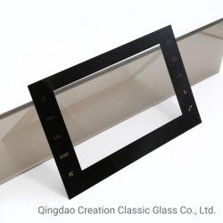 Kundenspezifisches ausgeglichenes Deckel-Glas und Noten-Fühler für hervorstehendes kapazitives Screen-Panel