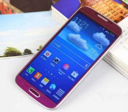Оригинальные разблокирован Android использовать мобильный телефон 5 дюйма сотовый телефон S4 смартфон