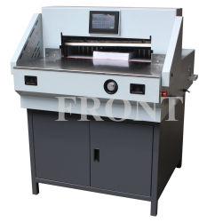 Elektrische Papierschneidemaschine mit Cer (E520T)