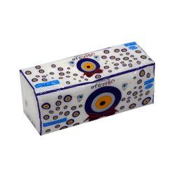 Ménage Nice gaufré d'emballage du papier de soie sec Soft Mouchoirs de papier