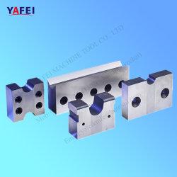 Lamierine delle cesoie dello scarto di metallo per la barra d'acciaio del piatto di taglio