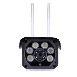 P2P 2.0MP Luz Dupla Detecção de Movimento impermeável ao ar livre WiFi infravermelho Systm Segurança CCTV Câmara IP da China 10 Principais Fornecedores de CCTV
