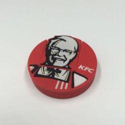 ذاكرة فلاش KFC Food ذاكرة شريحة بسكويت USB فلاش محرك
