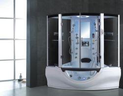 蒸気のシャワー室(G160)