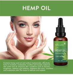 ヘッド自然なエキスの大麻油の有機性プラントエキスの麻の種油の精油の拡散器のための精油