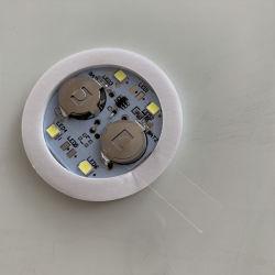 브랜드 와인 병 장식 병, LED 병 조명, LED 조명 패드