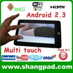 """7 """" écran capacitif Tablet PC (HL-TCC8803)"""