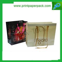 حقيبة رفع ورق حاملة محمول مخصصة عالية الجودة