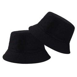 맞춤형 예쁜 그린 버킷 모자 및 캡