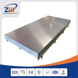 알루미늄 합금 PVC 코팅 2mm 3003 H24 표준 알루미늄 판금 두께