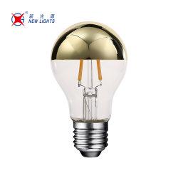 Proveedor de bombilla LED Reflector LED de luz de lámpara de plata con EMC