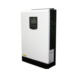 Haute efficacité 120~450VCC de convertisseur de puissance solaire large plage de tension d'entrée avec PV/AC modèle facultatif 3.2kw 3.2kVA MPPT 80A